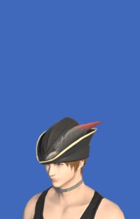 Model-Cashmere Hat of Aiming-Male-Hyur.png