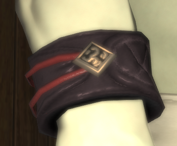 Crafted Gear Stormblood Accessories