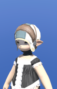Model-Aetherial Felt Coif-Female-Lalafell.png