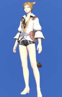 Model-Aetherial Woolen Shirt-Female-Miqote.png