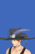 Model-Anemos Storyteller's Chapeau-Male-Hyur.png
