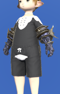 Model-Antiquated Trueblood Gauntlets-Male-Lalafell.png