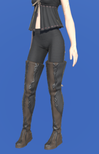 Model-Griffin Leather Thighboots of Aiming-Female-AuRa.png
