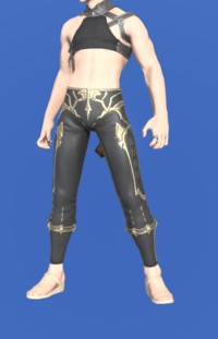 Model-Replica High Allagan Trousers of Maiming-Male-Miqote.png