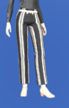Model-Striped Cotton Slops-Female-Elezen.png