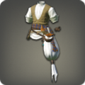 Augmented Ala Mhigan Doublet of Crafting Icon.png