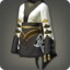 Lady's Yukata (Black) Icon.png