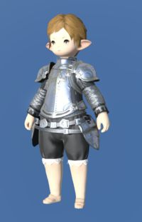Model-Aetherial Mythril Cuirass-Female-Lalafell.png