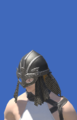 Model-Crystarium Helm-Male-Miqote.png
