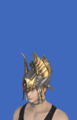 Model-Eaglebeak Crown-Male-Hyur.png