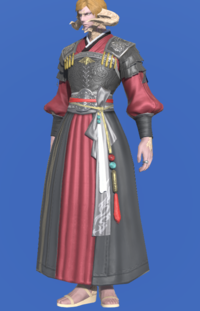 Model-Far Eastern Patriarch's Tunic-Male-AuRa.png