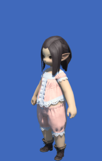 Model-Obsolete Android's Boots of Striking-Female-Lalafell.png