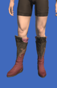 Model-Ruby Carbuncle Boots-Male-Hyur.png