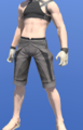 Model-Singed Manderville Gloves-Male-Miqote.png