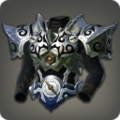 Tarnished Body of the Silver Wolf Icon.png