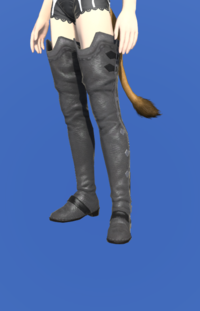 Model-Lominsan Soldier's Boots-Female-Miqote.png