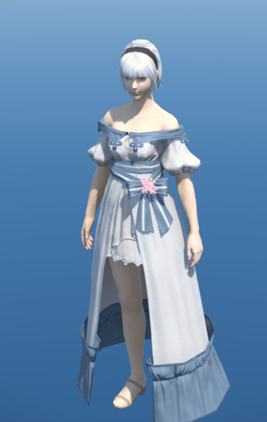 Model-Spring Dress-Female-Hyur.png