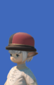 Model-Valentione Rose Hat-Male-Lalafell.png
