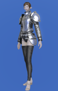 Model-Aetherial Mythril Cuirass-Female-Elezen.png