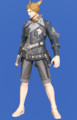 Model-Archaeoskin Jackcoat of Crafting-Male-Miqote.png