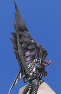 Model-Birdsong Mask-Female-Elezen.png
