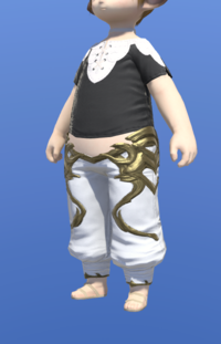 Model-Dreadwyrm Tonban of Healing-Male-Lalafell.png