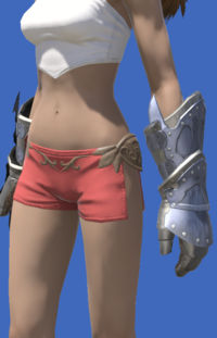 Model-Aetherial Mythril Mitt Gauntlets-Female-Viera.png