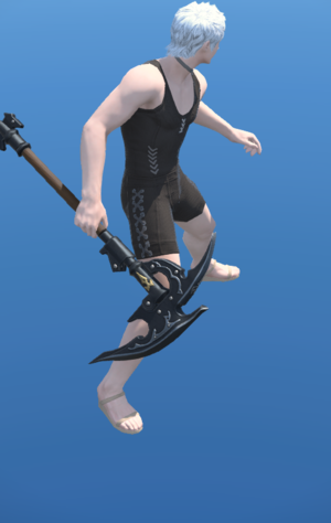 Model-Augmented Minekeep's Pickaxe.png