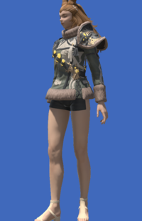 Model-Augmented True Linen Jacket of Aiming-Female-Viera.png