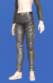 Model-Carborundum Trousers of Aiming-Male-Elezen.png