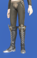 Model-Diamond Boots of Casting-Male-Elezen.png