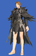 Model-Hellhound Armor-Male-Hyur.png