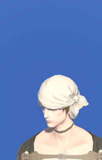 Model-Hempen Bandana-Male-Elezen.png