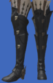 Model-Midan Boots of Striking-Female-Viera.png