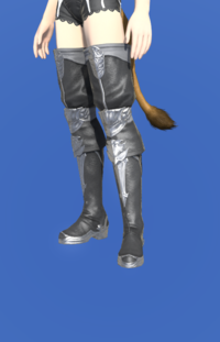 Model-Omega Boots of Scouting-Female-Miqote.png