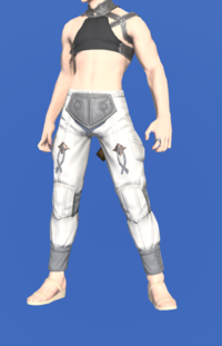 Model-Royal Volunteer's Trousers of Aiming-Male-Miqote.png