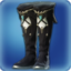 Yafaemi Boots of Aiming Icon.png