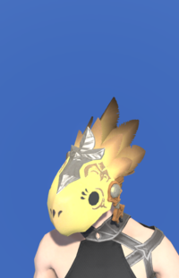 Model-Chocobo Mask-Male-Miqote.png
