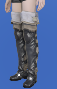 Model-Flame Sergeant's Thighboots-Female-Hyur.png