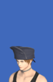Model-Sharlayan Emissary's Cap-Male-Hyur.png