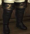 Gyuki Leather Highboots of Striking--undyed.png
