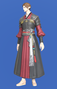 Model-Far Eastern Patriarch's Tunic-Male-Elezen.png