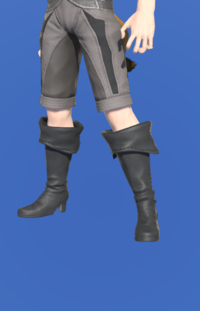 Model-High House Boots-Male-Miqote.png