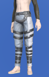 Model-Royal Volunteer's Trousers of Casting-Male-Elezen.png