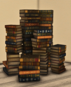 Model-Stack of Tomes.png
