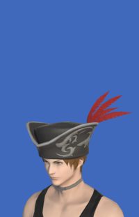 Model-Tricorne of the Daring Duelist-Male-Hyur.png