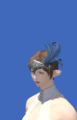 Model-Voeburtite Circlet of Maiming-Female-Elezen.png