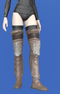 Model-Buccaneer's Boots-Female-Elezen.png