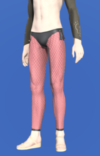 Model-Bunny Tights-Male-Elezen.png
