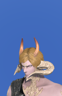 Model-Catoblepas Horns-Male-AuRa.png